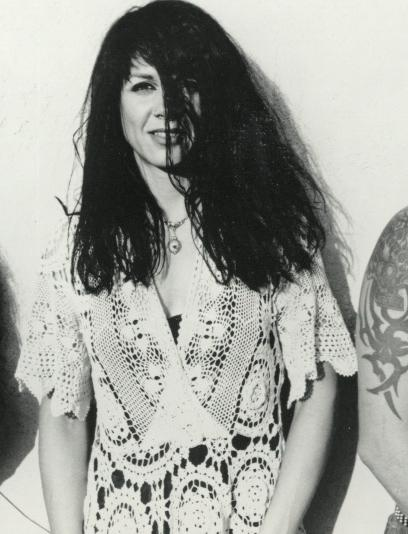 Hottest female rockers of all time