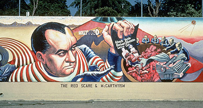 joseph mccarthy and the red scare It's everybody's business | cold war era propaganda cartoon on capitalism & free enterprise | 1954 - duration: 20:11 the best film archives 77,484 views.