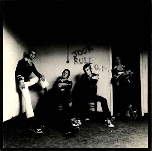 The band apart - Pilgrim